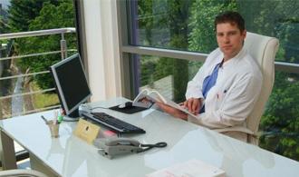 dr. dinko tončić
