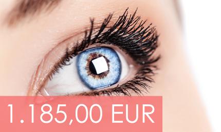 Najboljša Lasik operacija oči