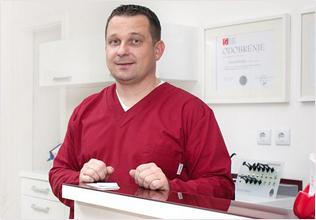 Estetski stomatolog