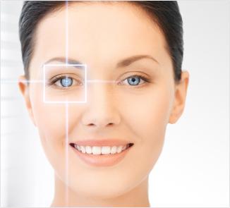 Laserska operacija oči - galerija