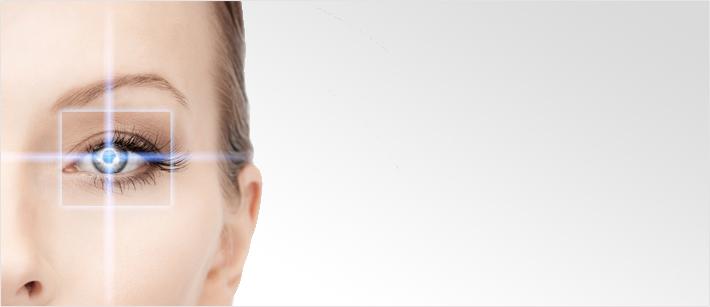 Laserska operacija oči - vodilna tehnologija