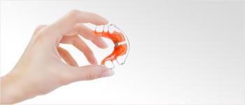 Snemljivi zobni aparat