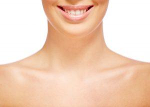 Lepa koža izžareva zdravje (vir: Freepik)