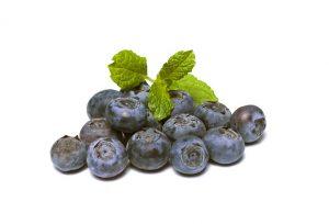7.BOROVNICE (1 skodelica – 81 kalorij, 0g maščob) pomagajo pri vnetju mehurja in ga tudi preprečujejo.