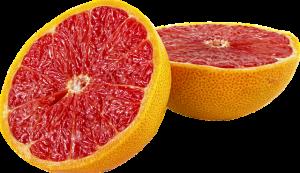6.GRENIVKA (1/2 grenivke – 39 kalorij, 0g maščob) vir vitamina C.