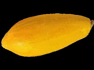 11.PAPAJA (1 papaja – 113 kalorij, 0g maščob) vsebuje veliko vitamina C in zdravo mero vlaknin.