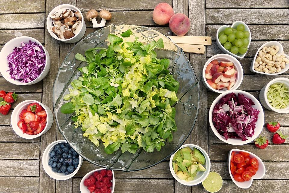 Raznolika prehrana okrepi imunski sistem