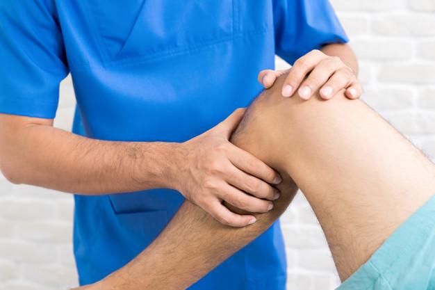 artroskopija kolena